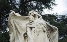 Visita guidata al Cimitero Monumentale di Torino: segreti, misteri e personaggi illustri