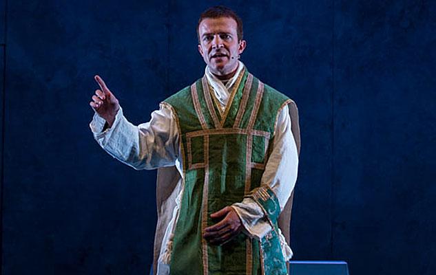 Vangelo secondo Lorenzo: Leo Muscato racconta Don Milani al Teatro Carignano