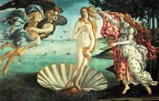 Botticelli in mostra a Torino nel 2019: alla GAM le opere del grande artista del Rinascimento