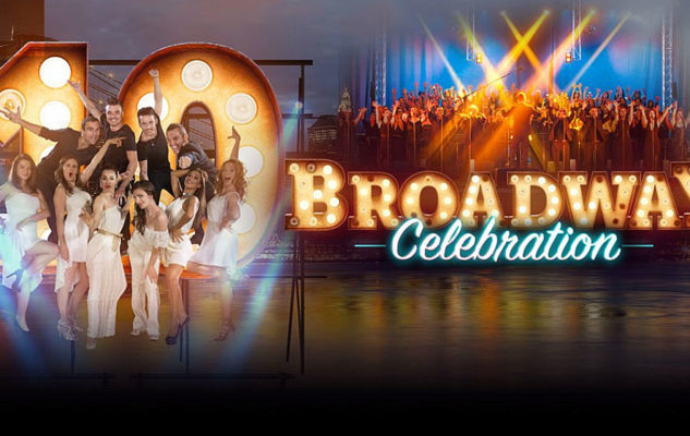 Broadway Celebration: la magia dei grandi musical al Gruvillage 2019