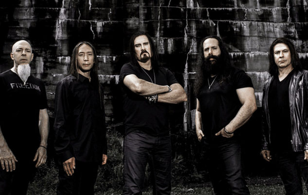 Dream Theater al Gruvillage 2019: data e biglietti