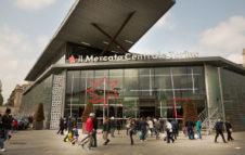 Mercato Centrale Torino: negozi, specialità e orari