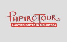 """""""Papiro Tour"""": l'Antico Egitto in Biblioteca e l'ingresso gratuito al Museo Egizio"""