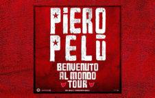 Piero Pelù a Venaria: data e biglietti del concerto