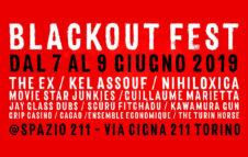 Radio Blackout Fest 2019