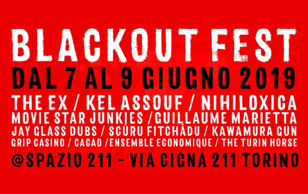 Radio Blackout Fest 2019