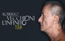 Roberto Vecchioni in concerto a Torino: data e biglietti