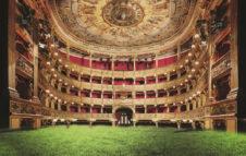 Sere d'Estate al Teatro Carignano con Shakespeare su un grande prato all'inglese