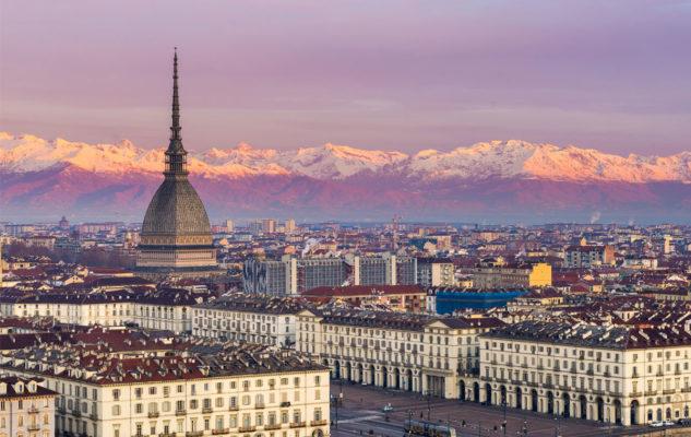 Torino è tra le mete preferite degli italiani per la Pasqua 2019