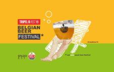 Tripel B Fest 2019: il Belgian Beer Festival allo Spazio 211