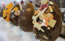 L'Uovo di Pasqua è nato a Torino: ecco la storia della tradizione pasquale per eccellenza