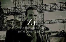 Zu presents Carboniferous 10th anniversary allo Spazio 211 di Torino
