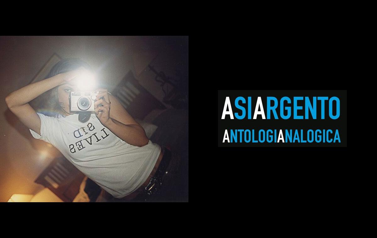 Antologia Analogica: la mostra di Asia Argento al Museo del Cinema di Torino
