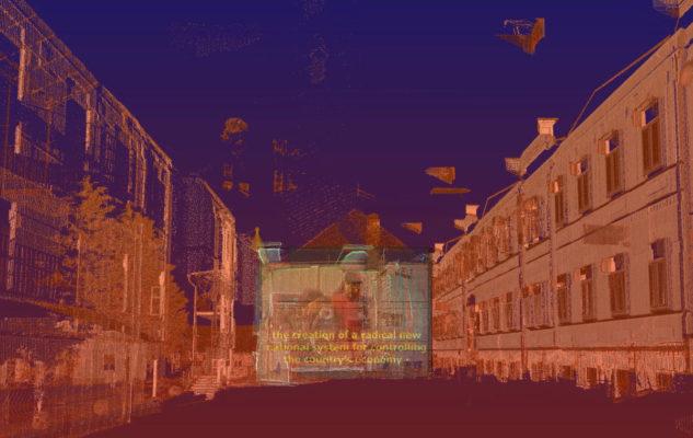 Biennale dell'Immagine in Movimento 2019 alle OGR di Torino