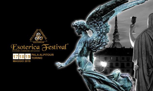 Esoterica Festival 2019 a Torino: esoterismo, sciamanesimo e arti olistiche