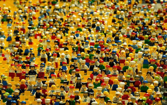 Expo Mattoncino 2019: 1800 mq di opere in Lego dei più grandi costruttori italiani