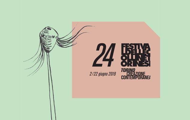 Festival delle Colline Torinesi 2019