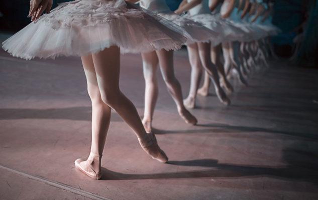 """Lo Schiaccianoci a Torino con le stelle del """"Ballet from Russia"""""""