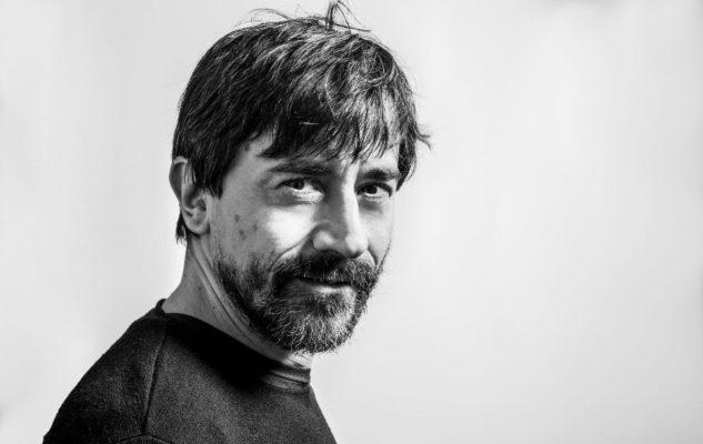 """Luigi Lo Cascio al Teatro Astra di Torino con """"Il Sistema Periodico"""""""