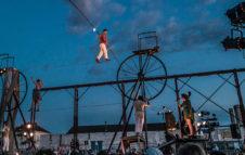 Lunathica 2019: il Festival Internazionale di Teatro di Strada