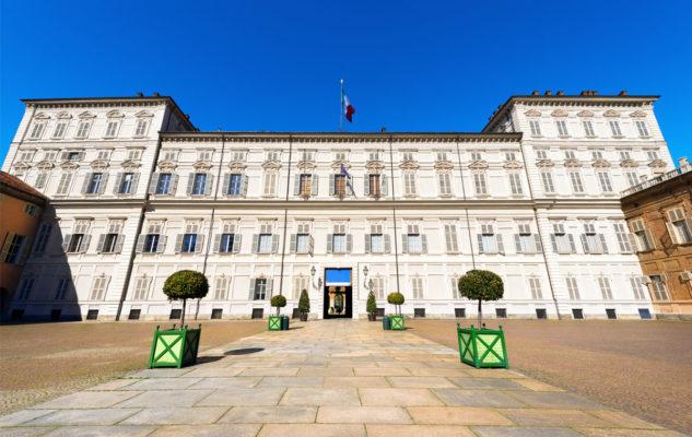 Festa dell'Europa 2019: ingresso gratuito ai Musei Reali di Torino