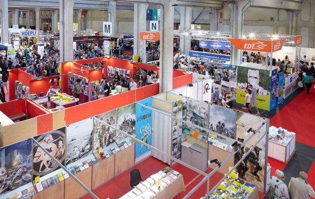 Salone del Libro di Torino 2020: le date ufficiali della 33esima edizione