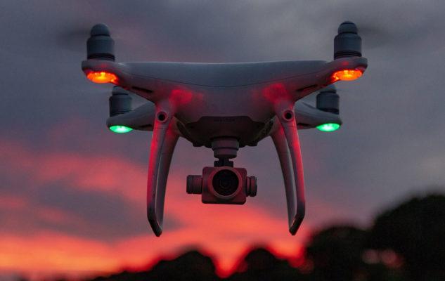 San Giovanni 2019: lo spettacolo di droni in Piazza Vittorio