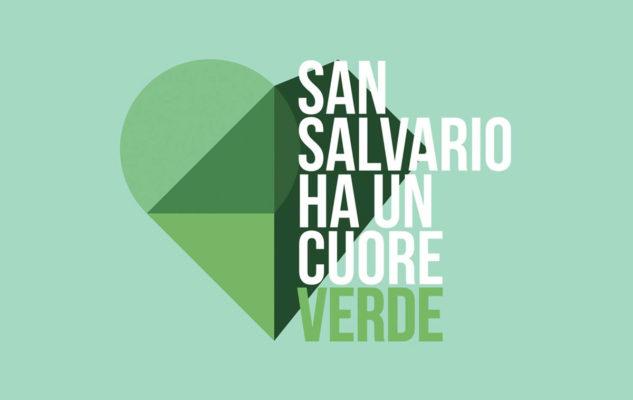 San Salvario ha un cuore verde 2019