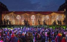 Sere d'Estate alla Reggia 2019: arte, musica e spettacoli nella magica cornice della Venaria
