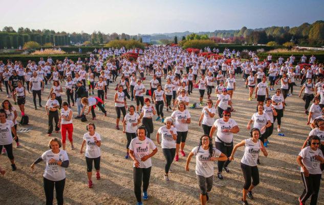 Street Workout Torino 2019
