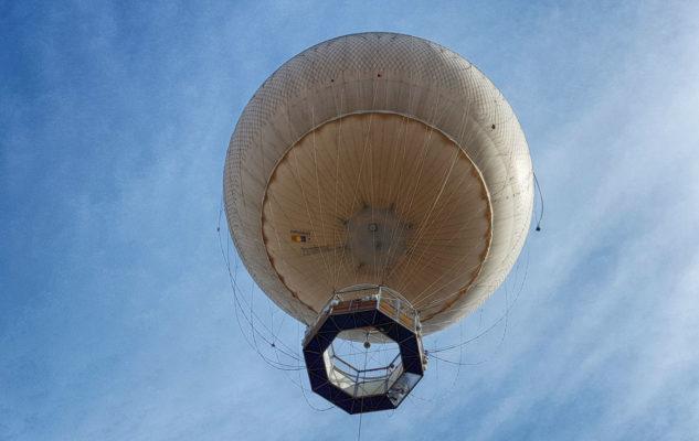 Il Turin Eye è salvo: la mongolfiera di Torino ha trovato un compratore