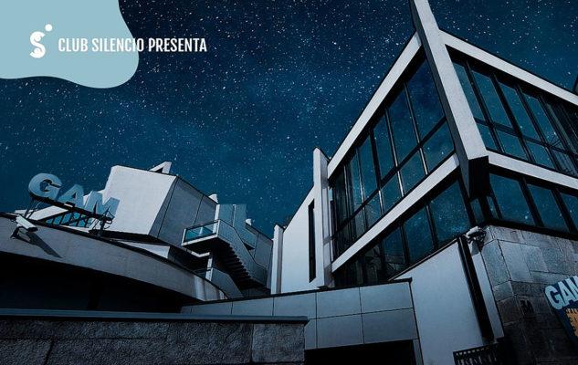 Una Notte alla GAM: aperitivo, musica e visita gratuita
