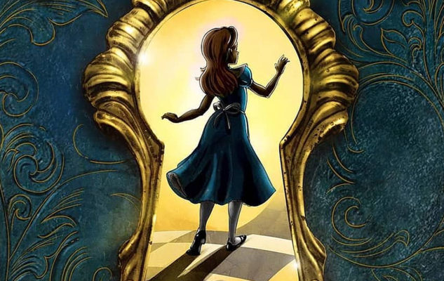 Alice nel Paese delle Meraviglie: il Musical arriva a Torino nel 2019