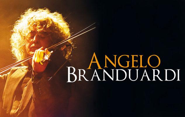 Angelo Branduardi a Torino nel 2020: data e biglietti del concerto