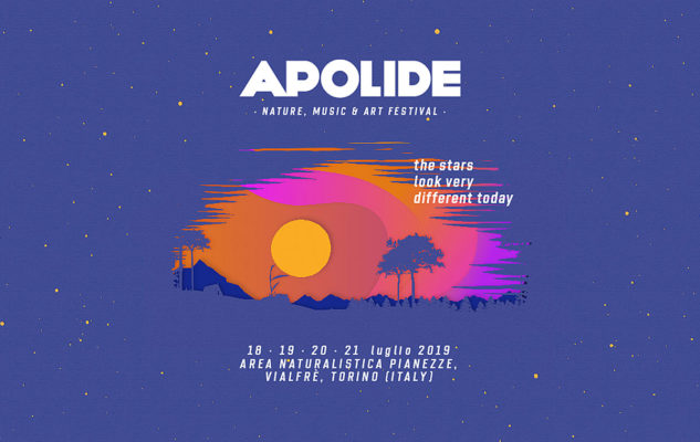 Apolide Festival 2019: la line-up completa dell'evento