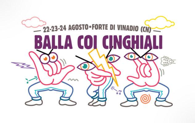 Balla coi cinghiali 2019 al Forte di Vinadio