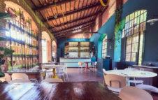 CasaGoffi: apre a Torino un nuovo e moderno dehors per l'estate 2019