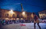 Apre il Cortile del Polo del '900: film e spettacoli per tutta l'Estate
