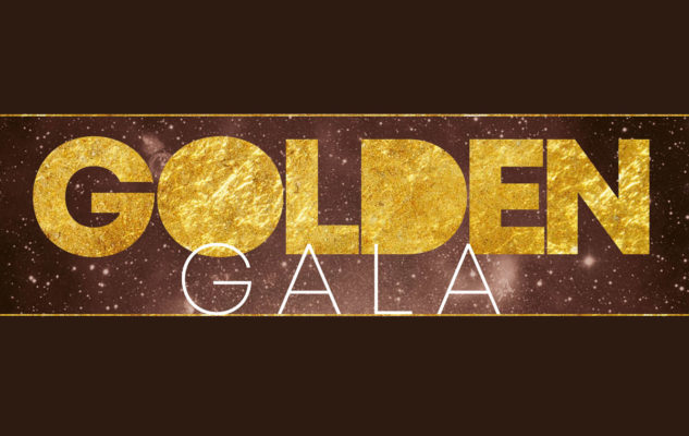 Golden Gala alla Nuvola Lavazza: cocktail, tapas e musica