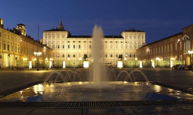 Happy Hour ai Musei Reali di Torino: ingresso gratuito all'ora dell'aperitivo