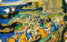 L'Italia del Rinascimento. Lo splendore della maiolica