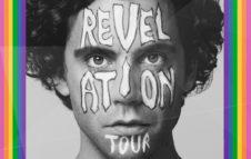 Mika a Torino: data e biglietti del concerto