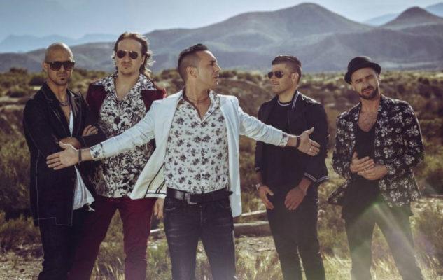 Modà a Torino nel 2019: data e biglietti del concerto