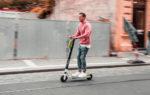 A Torino arrivano i monopattini elettrici: prima città in Italia a sperimentarli