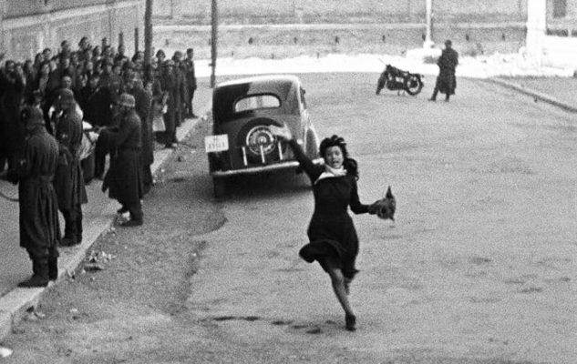 Omaggio ad Anna Magnani al Cinema Massimo
