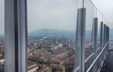 Riapre Piano 35: lounge bar, eventi e uno chef stellato per il ristorante più alto d'Italia