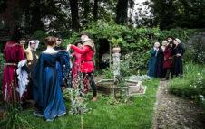 Le piante del Principe: vita, arte e mestieri nel giardino di Ludovico di Savoia–Acaia