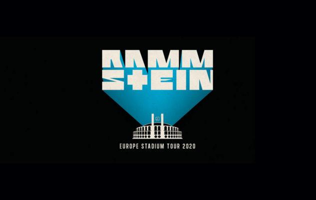 Rammstein a Torino nel 2021: data e biglietti del concerto