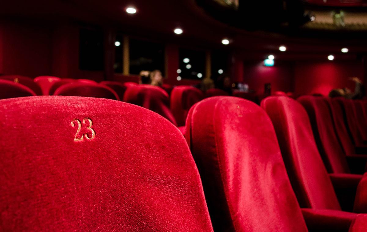 Omaggio a Michel Houellebecq: rassegna cinematografica al Cinema Massimo