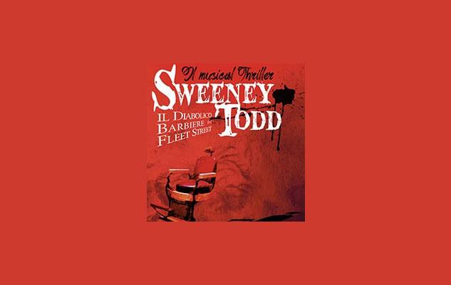 """""""Sweeney Todd – Il Musical"""" a Torino: date e biglietti"""